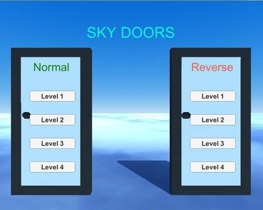 SKY DOORS