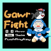 GawrFight