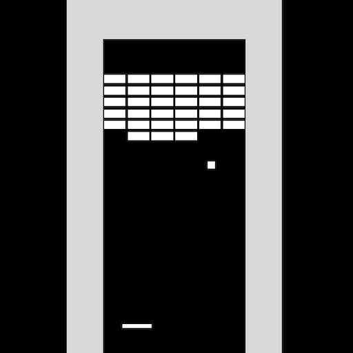 White Blocks - 1時間でゲーム制作