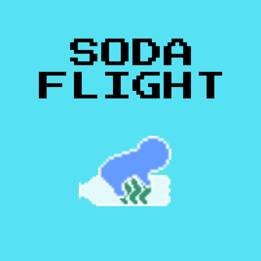 SODA FLIGHT