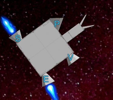 SpaceNoSpace