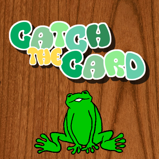 Catch the Card