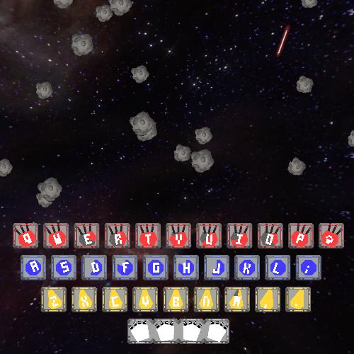 [SPACE] DEFENDER