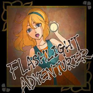 Flashlight Adventurer