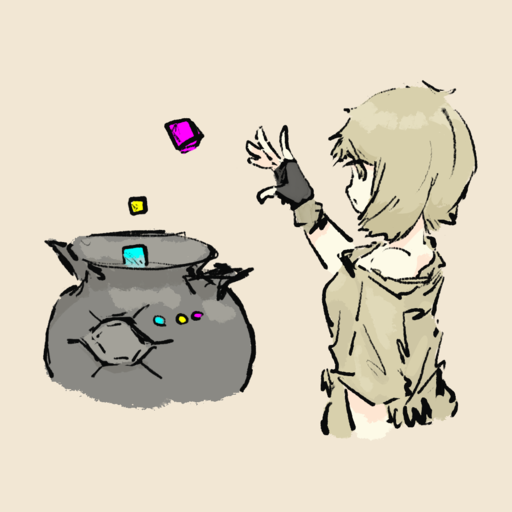 PotionCreator