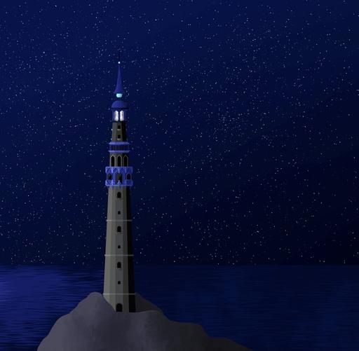 知恵の灯台