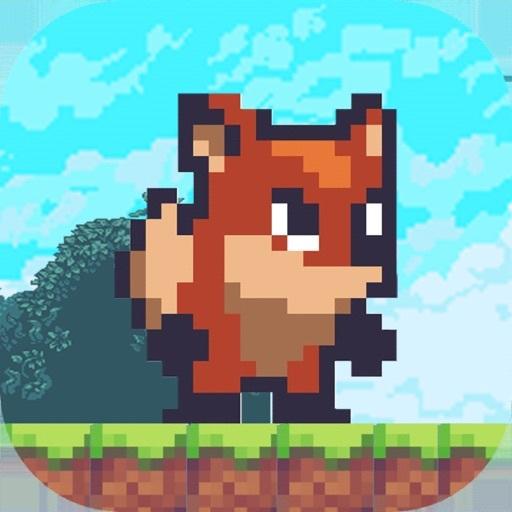 Fox Run 2D