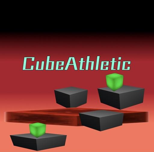 Cube Athletic