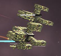 SpaceWar(仮)