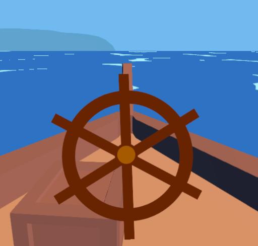 航海チャレンジ