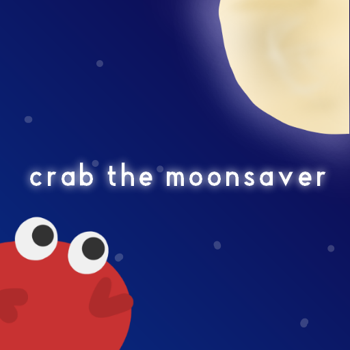 crab the moonsaver