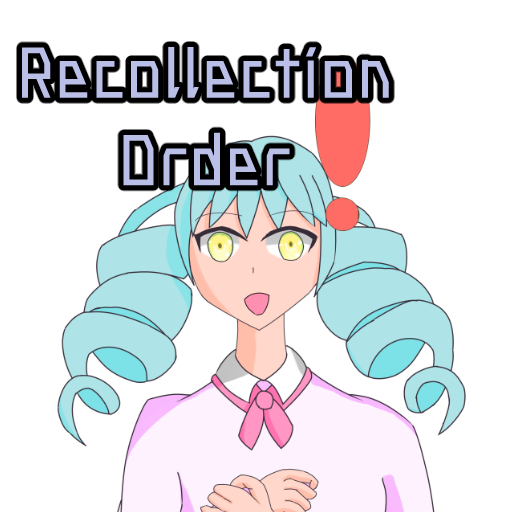 RecollectionOrder