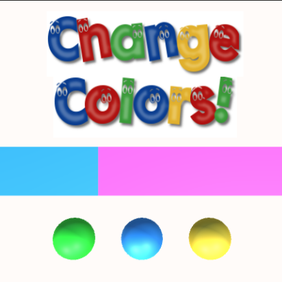 Change Colors!