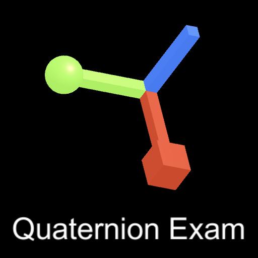 QuaternionExam