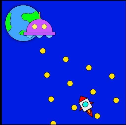 惑星調査隊