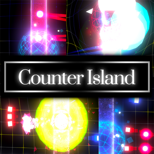 Counter Island