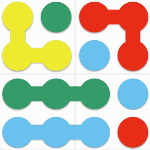 Four Links -prototype-