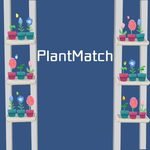 PlantMatch