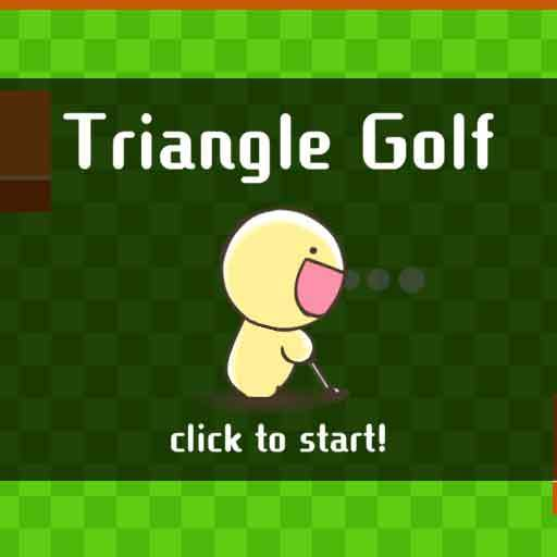 Triangle Golf