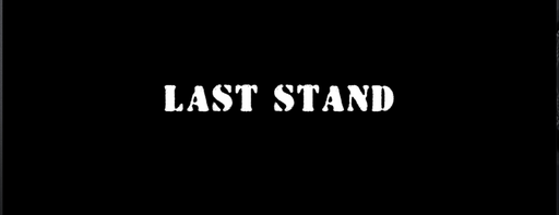 LastStand