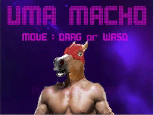 Umamacho