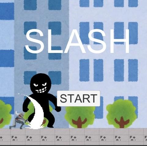 SLASH Ver1.1