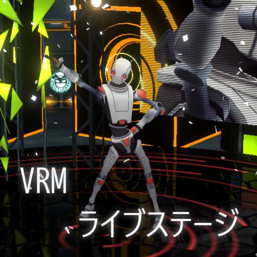 Live! VRM