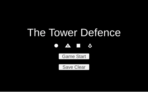 The TowerDeffense