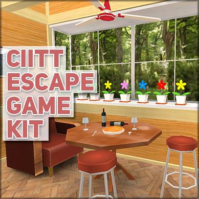 Ciitt Escape 001