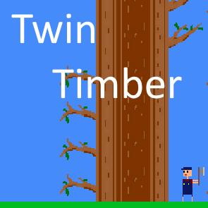 TwinTimber