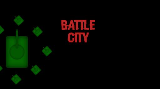 Battle City