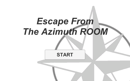 Escape From The Azimuth ROOM