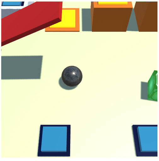 パズルボールゲーム