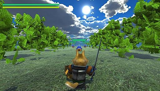 Easy 3D RPG 1.0