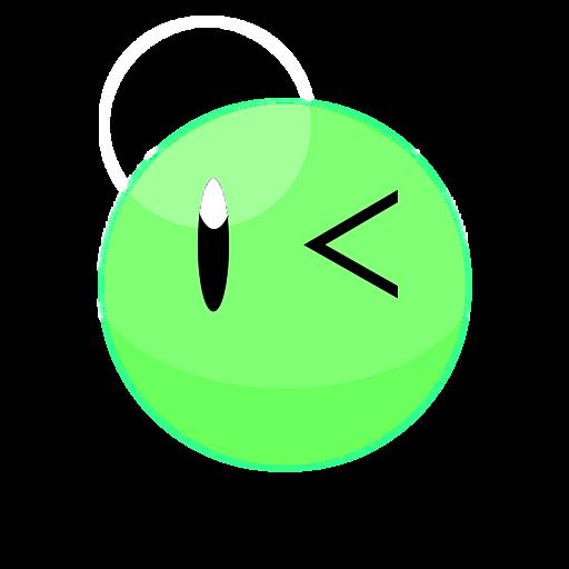 SlimeBall(仮)