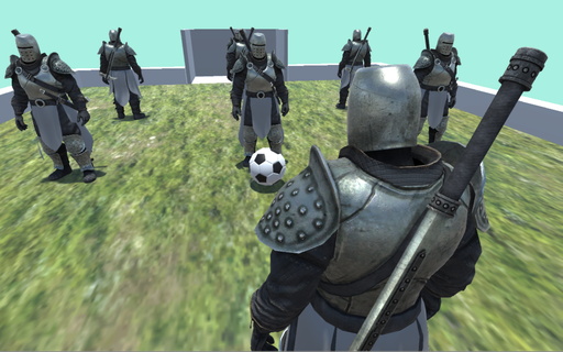 サッカー盤 ver2.0