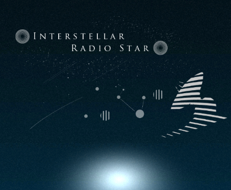Interstellar Radio Star