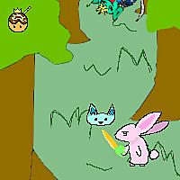 UTR ~うさぎ が 旅する RPG~