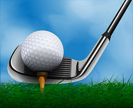 シンプルゴルフ