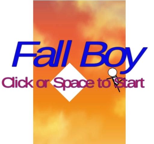 Fall Boy