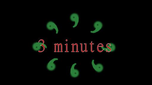 3minutes