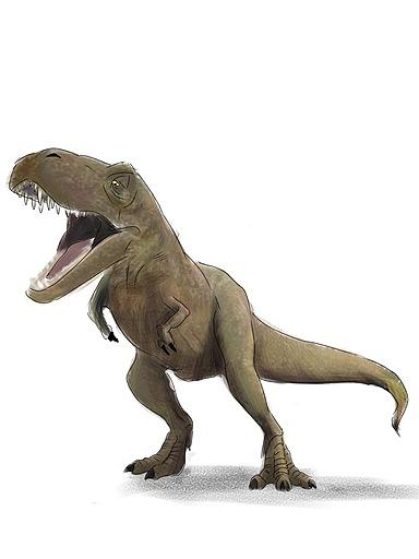 BigDinosaur