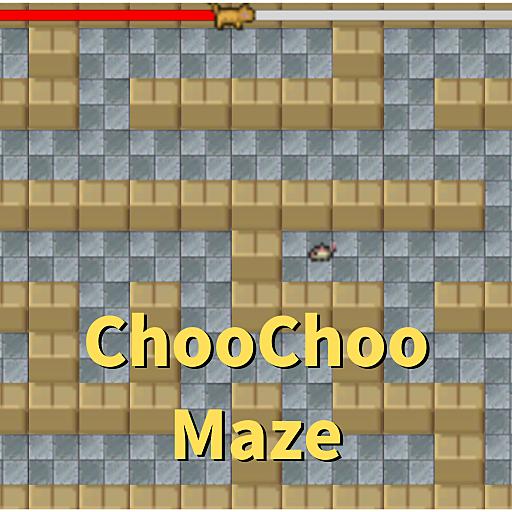 ChooChooMaze