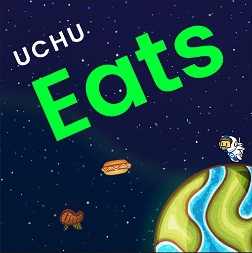 UCHU Eats