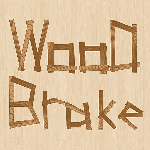 WoodBrake
