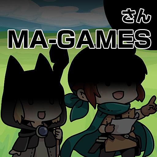 マゲームス3