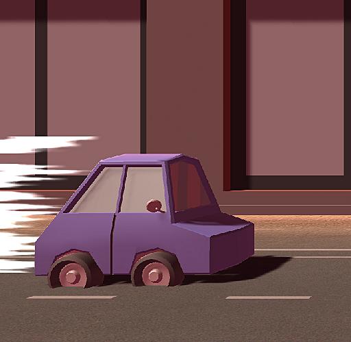 ぎりぎり駐車