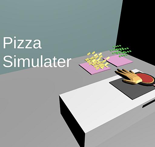 PizzaSimulater