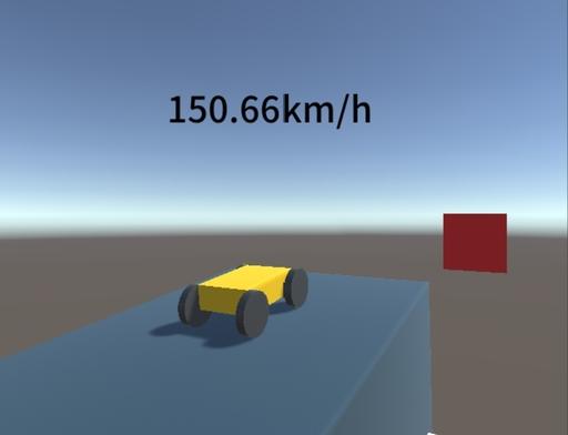 ジャンプ技術測定