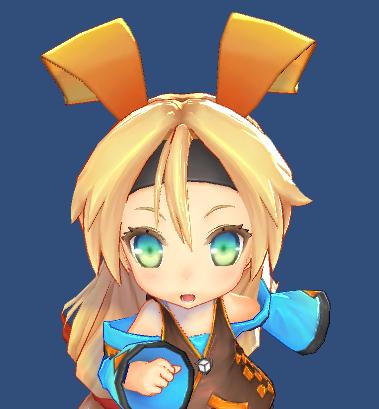 Dash!ユニティちゃん